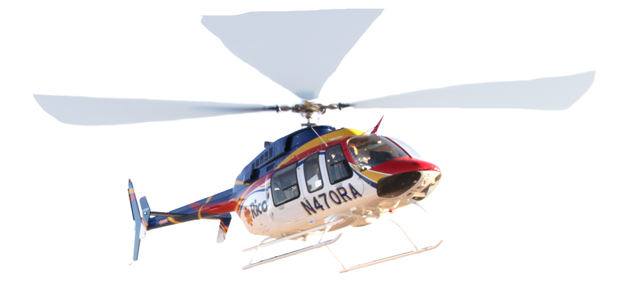 rico aviation helicopter air ambulance